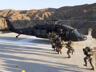 bitliste yildirim mutki sarpkaya -operaatio aloitettiin