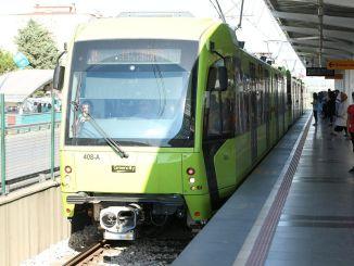 Bursa City Hospital Metro Tender wurde genehmigt, während bahnbrechend