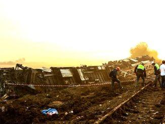 chpli cakirozer نے ریلوے کے حادثات کے بارے میں استفسار کیا