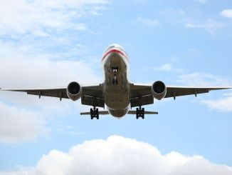 Direct flight offer to foreigners coming to Cine