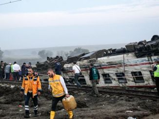 Çorlu Train Disaster Trial Postponed to 16 March 2021