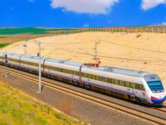 Çorum Will Get High Speed ​​Train Soon