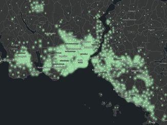 U okviru borbe s covidom objavljeni su rezultati mape istanbulskog kirilganlika