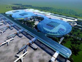 اختتمت مناقصة مطار كوكوروفا