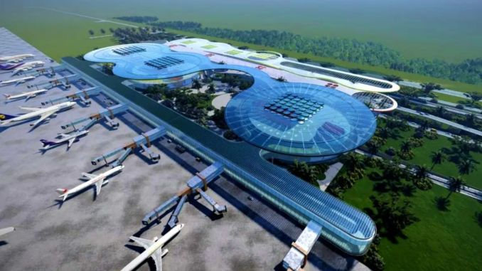 cukurova airport tender concluded