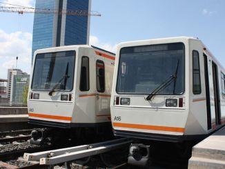 ego buss tegi nädalavahetusel korda metroos ja ankaray tundides