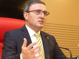 Erzincan Tirebolu raudteeprojekt tuleks kujundada makropoliitika raames