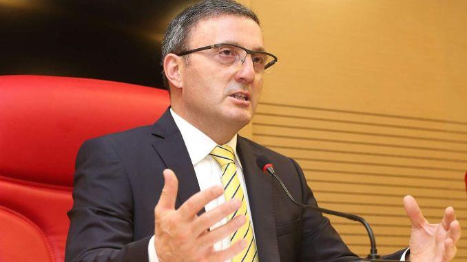 Erzincan Tirebolu railway project should be shaped within the framework of macro policies