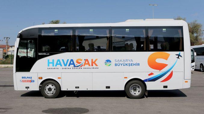 Havasaka free service gift