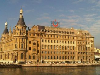 The response from Haydarpas solidarity to the Minister of Transport is now enough