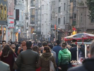 coronavirus and economic problems in Istanbul's agenda
