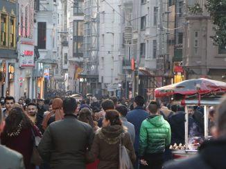 коронавирус и економски проблеми на дневном реду Истанбула