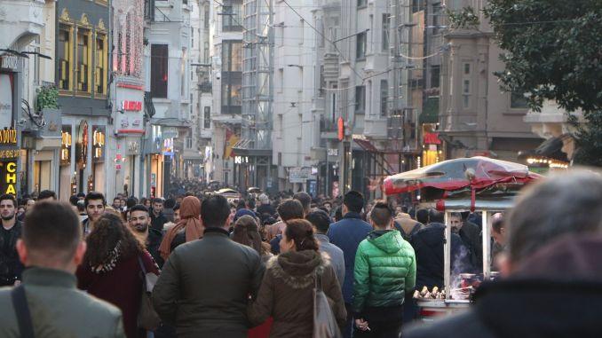 koronavirus i ekonomski problemi na dnevnom redu Istanbula