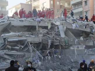 İzmir Seferihisar Earthquake Current Situation 49 Dead, 896 Injured and 850 Aftershocks