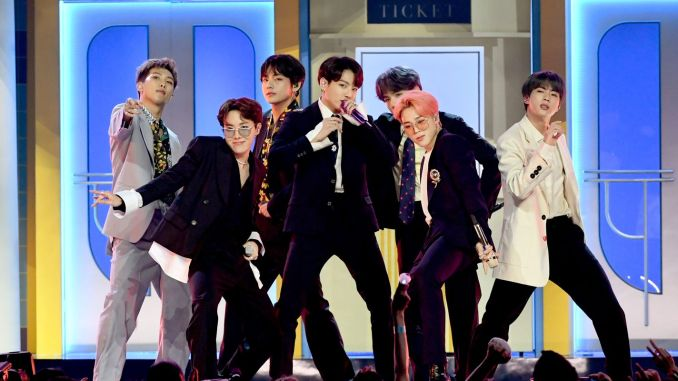 k pop affects these young people the most