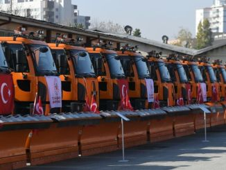 General Directorate of Highways is ready to fight in difficult winter conditions