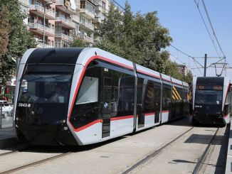 The date of matching the account code in public transportation in Kayseri has been extended