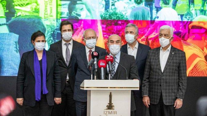 Kılıçdaroğlu: 'Remove Barriers in Bureaucracy for Rapid Urban Transformation'