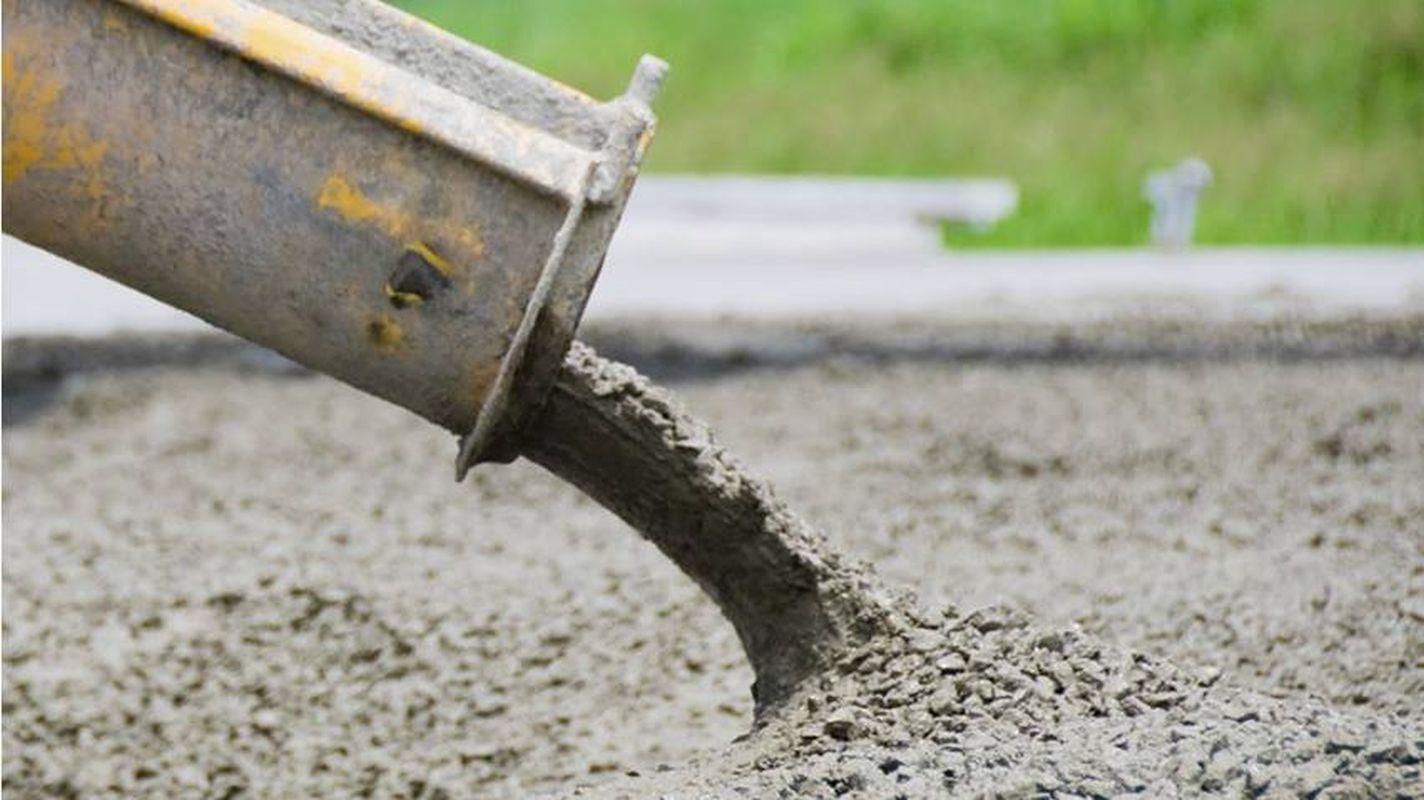 будет закуплена химическая добавка для бетона