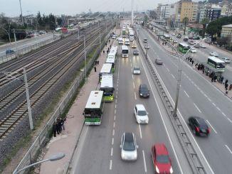Weekendarrangement voor openbaar vervoer in Kocaeli