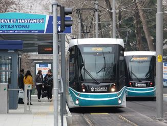 Public transportation in Kocaeli has increased, want new wages