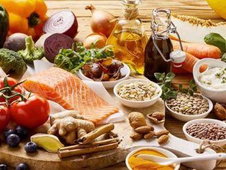 코로나 바이러스 환자에게 권한을 부여하는 영양 권장 사항