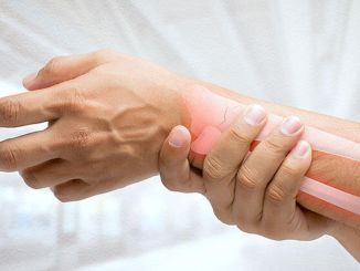 Ügyeljen a csonttörésekre a járvány idején