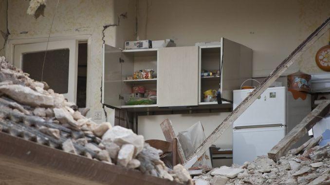 يضيف تغطية الزلازل للسياسات الصحية