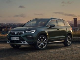 Ateca, the first suv model of the seat brand, has been renewed