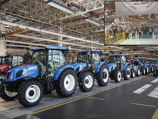 miljoniline traktori kere turktraktorilt