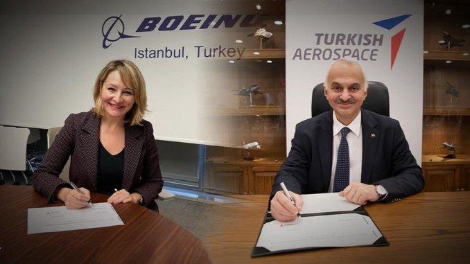 Tusas y Boeing colaboran en tecnología en la producción de compuestos termoplásticos