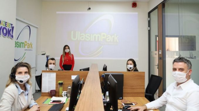 ulasimpark passenger relations unit resolved a thousand complaints per month