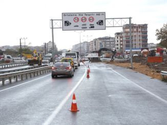 Work started at the unye industrial crossroads
