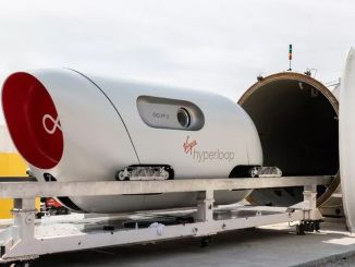 virgin hyperloop has successfully conducted first manned test