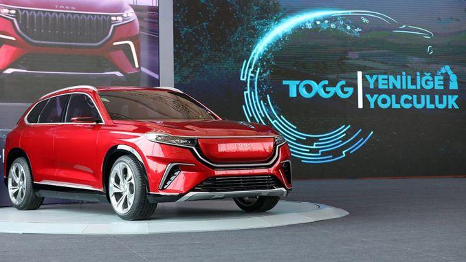 изградња домаће фабрике аутомобила се брзо наставља