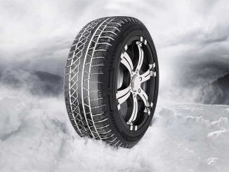 Mandatory winter tire application starts on December