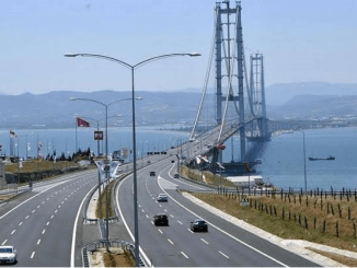كم ستكون رسوم المرور من YSS و Osmangazi Bridges