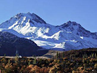 جبل إرجييس