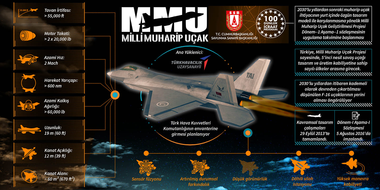 National Combat Aircraft