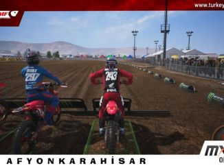 in afyonkarahisar mxgp game