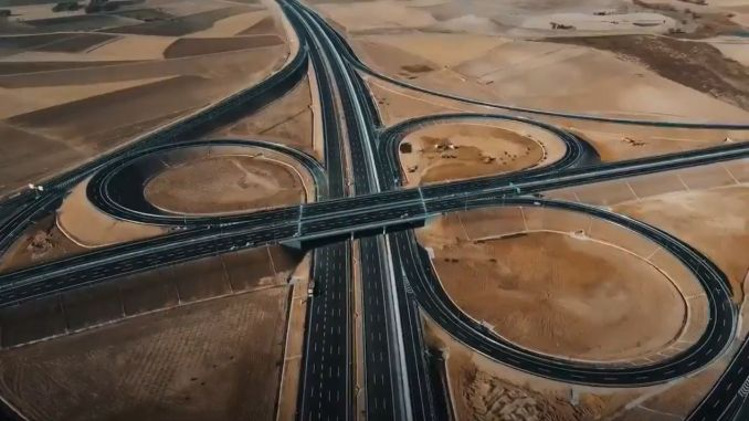Billion lira savings will be achieved with the ankara nigde highway