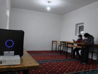 914 Villages Get Free Internet in Ankara