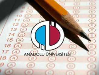 Flash explanation about midterm exams Anatolian University cancel fall term exams
