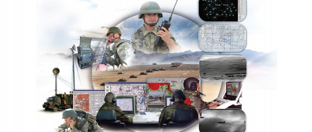 new communication infrastructure from aselsan to turk armed forces