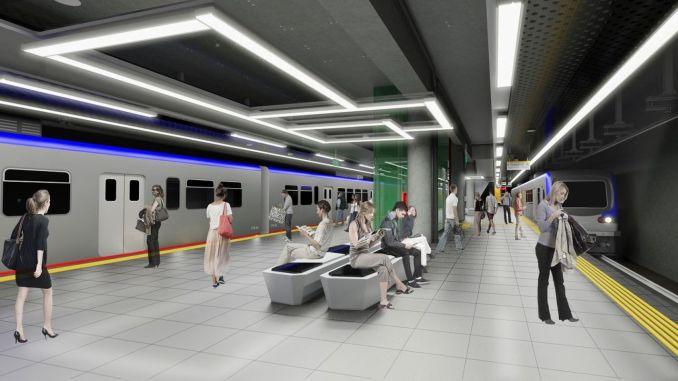 Atakoy ikitelli metro line emergency date has been announced
