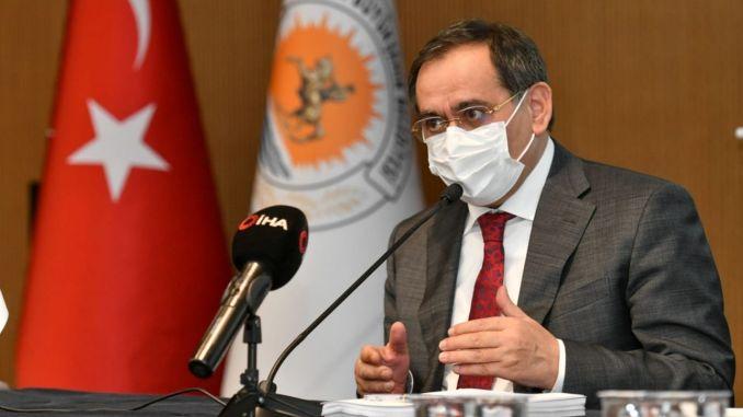 President Demir Samulasin the strike decision surprised us