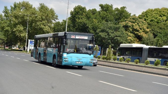 President slow support to private public transport trades