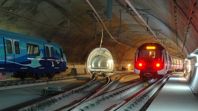 bostanci dudullu metro line emergency date has been announced