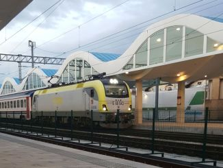 turnover tcdd should start regional line and main line train services