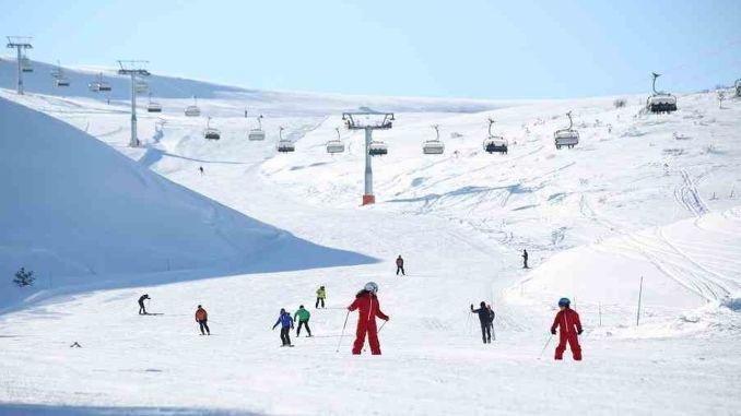 cambasi ski center will enjoy insatiable pleasure this season